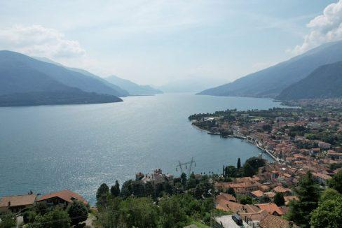 Terreno Edificabile Lago Como Gravedona ed Uniti