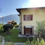 Lago Como Cremia Appartamento con Terrazza, Giardino privato e Vista Lago - facciata
