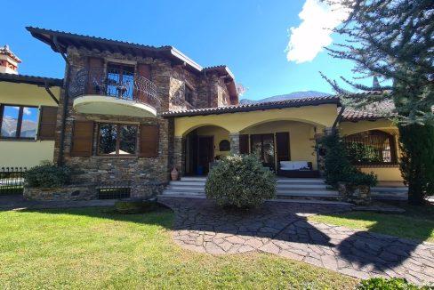 Villa Colico Lago Como Rif.LC019 -82_rid